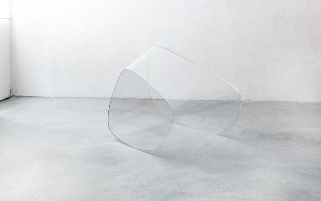 alveolus, pmma, bulle, plexiglass, forme molle, transparente